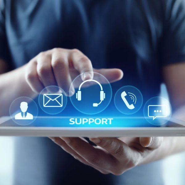 AV Support Onsite