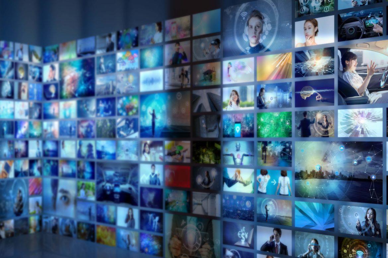 AV Digital Media