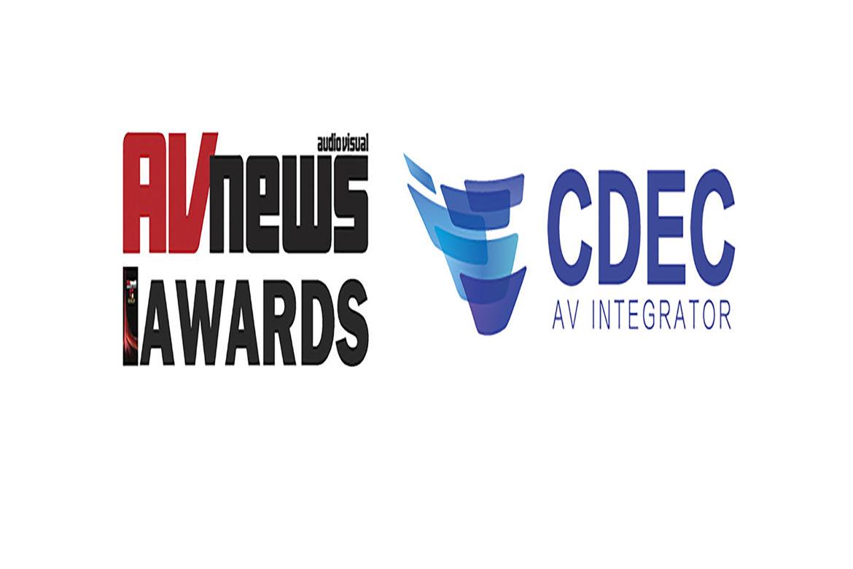 CDEC - AV Systems Integrator